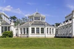 Kew garden Royalty Free Stock Images