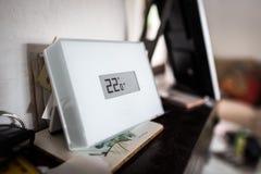 temperatura Fotografia Stock