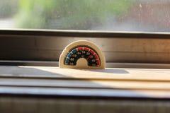 temperatura Zdjęcie Stock