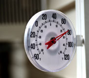 Temperature Royalty Free Stock Images