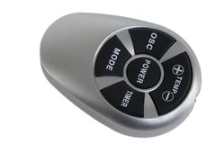 Temperature Remote Control Royalty Free Stock Photography