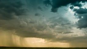 Tempesta Immagini Stock Libere da Diritti