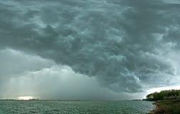 Tempesta Immagini Stock