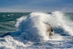 tempesta Immagine Stock