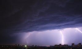 tempesta Immagine Stock Libera da Diritti