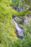 Tempesta Falls Royalty Free Stock Photography