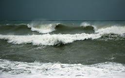 Tempestade Imagem de Stock Royalty Free