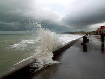 Tempestade Fotos de Stock Royalty Free