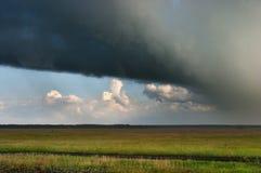 Tempestade Imagem de Stock