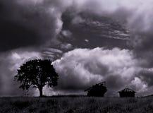 Tempestade?.(5) Fotografia de Stock Royalty Free