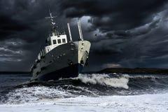 Tempestade Imagens de Stock Royalty Free