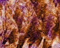 Tempestade de Grunge Imagem de Stock Royalty Free