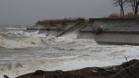 A tempestade no mar de Azov filme
