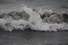 Tempestade, o Mar Negro imagens de stock