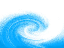 Tempestade wave2 de Aquamarine Foto de Stock