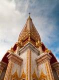 Tempiale Fotografia Stock