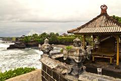 Tempiale in Bali Immagini Stock