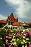 Tempiale buddista Fotografia Stock