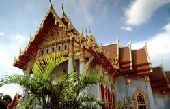 Tempiale buddista Immagini Stock