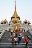 Tempiale buddista Fotografia Stock Libera da Diritti