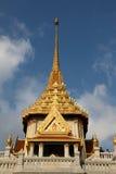 Tempiale buddista Bangkok Immagine Stock Libera da Diritti