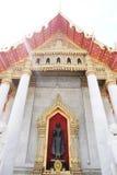 Tempiale buddista tailandese fotografia stock