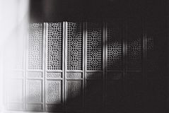 Tempiale cinese Fotografia Stock