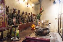 Tempiale del Pak Tai Immagine Stock Libera da Diritti