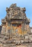 Tempiale del Preah Vihear Fotografie Stock