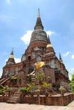 Tempiale del Siam immagini stock