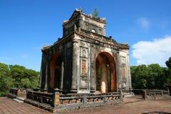 Tempiale dell'Asia Sud-Orientale Fotografie Stock Libere da Diritti