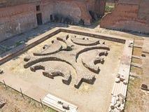 Tempiale di Apollo Immagini Stock