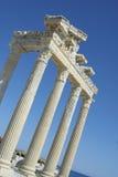 Tempiale di Apollo Immagini Stock Libere da Diritti