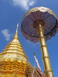 Tempiale di Buddhism Immagine Stock