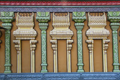 Tempiale di Hinduism Immagine Stock Libera da Diritti