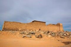 Tempiale di Kalabsha Fotografia Stock Libera da Diritti