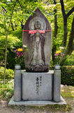 Tempiale di Kiyomizu-dera a Kyoto, Giappone Fotografia Stock Libera da Diritti