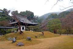 Tempiale di Kodai-ji Immagine Stock