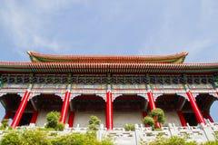 Tempiale di Leng Noei Yi 2 Fotografia Stock Libera da Diritti