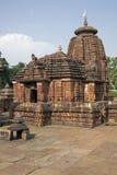 Tempiale di Mukteshvara Fotografia Stock Libera da Diritti