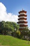 Tempiale di Nan Tien Immagine Stock Libera da Diritti