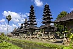 Tempiale di Pura Taman Ayun Fotografie Stock