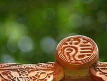 Tempiale di Tainan Confucius Immagini Stock