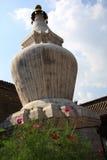 Tempiale di Tayuan Fotografia Stock
