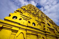 Tempiale di Wangwiwegaram Fotografia Stock Libera da Diritti