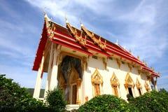 Tempiale di Wat Lampaya in Tailandia Fotografia Stock