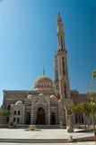 Tempiale, Egitto Fotografie Stock