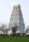Tempiale indù fotografie stock libere da diritti