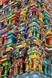 Tempiale indù Fotografie Stock