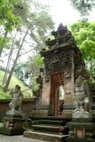 Tempiale indù Fotografia Stock